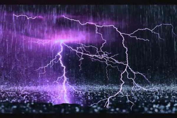 shimla pradesh 48 hours thunderstorm rain hail
