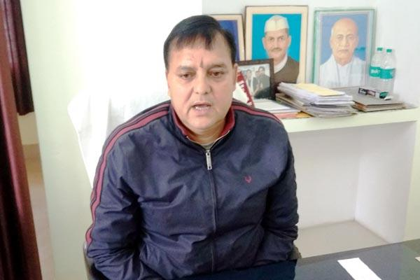 rs 500 out of 700 used to go himachal police from mining mafia