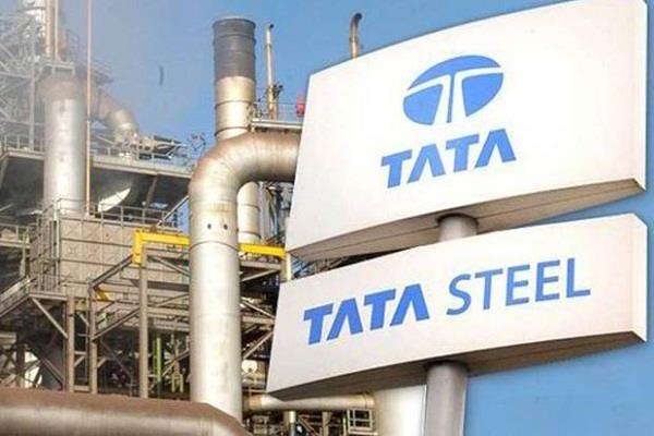 corona virus tata steel orders to purchase goods from china except china