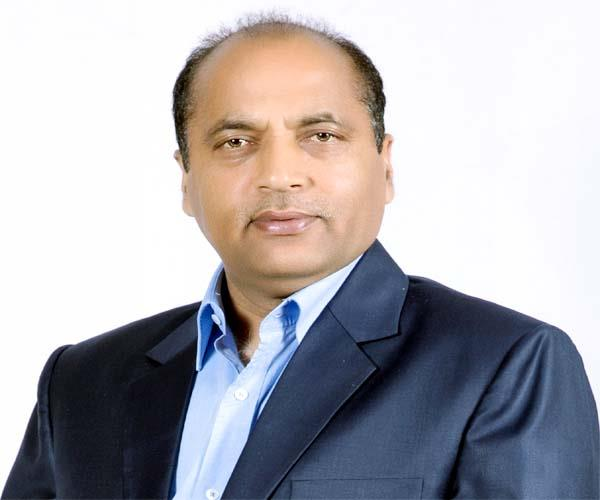 cm jairam thakur in assembly