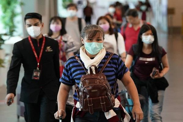 seven new corona cases in malaysia 36 infected