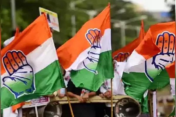 gujarat congress engaged in sending its mlas to other states