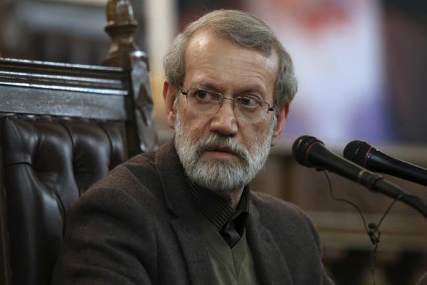 corona virus infection to speaker of iran s parliament too