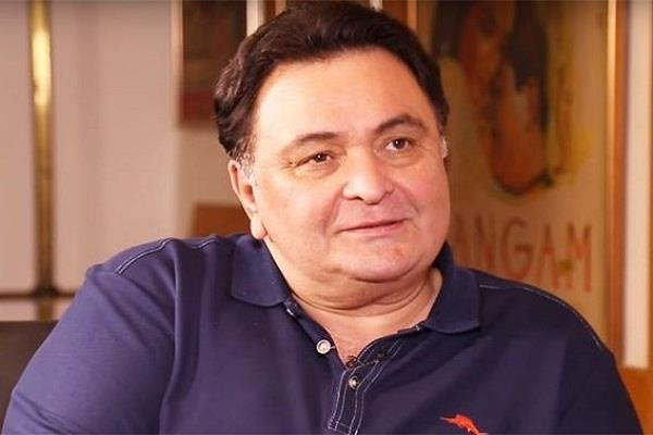 bollywood actor rishi kapoor deteriorated admitted to hospital