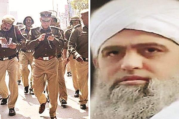 tablighi jamaat turns delhi into a  virus hotspot