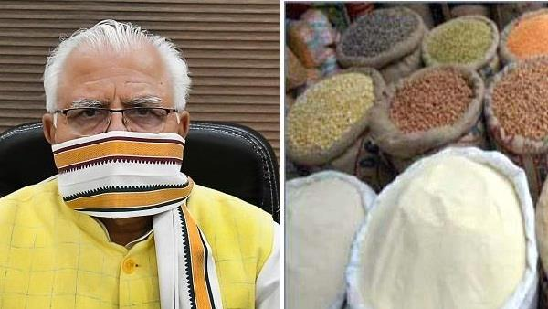 haryana government is preparing to open markets in red zone