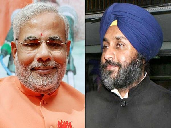 central government gives bonus to farmers for late delivery sukhbir