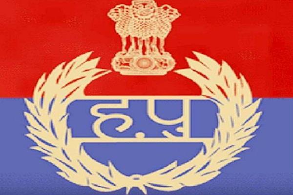 haryana police provides food facility to 4 and a half lakh needy