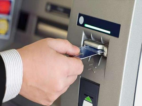 most atms in punjab are empty no cash transactions in banks