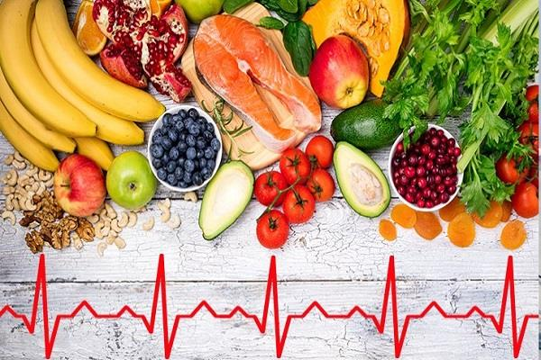 eat these foods daily there will not be heart disease