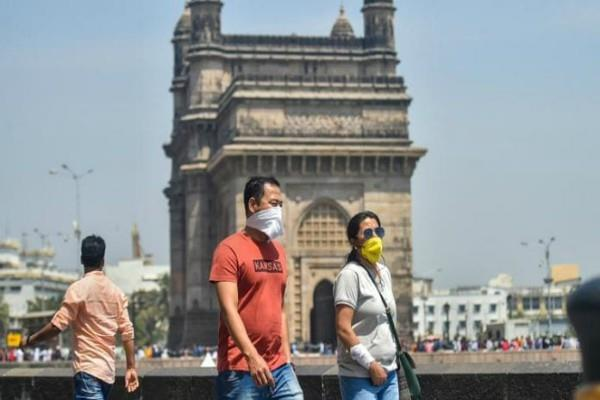 cruise hotels colleges will become quarantine centers in mumbai