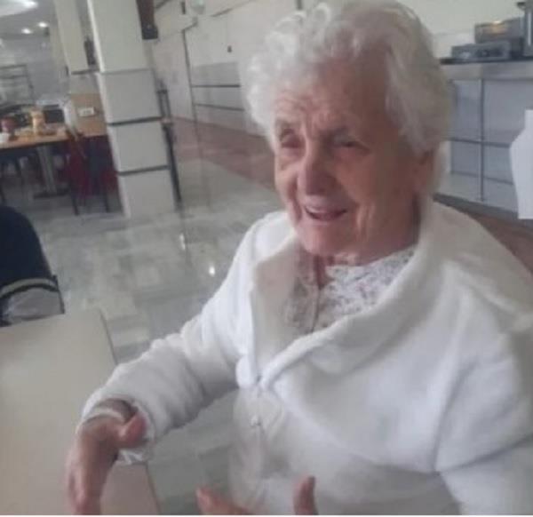 5 साल में स्पेनिश फ्लू और अब कोरोना को दी 106 साल की बुजुर्ग महिला ने मात