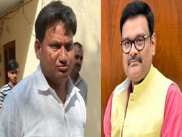 subrata pathak gave clarification on beating of tehsildar