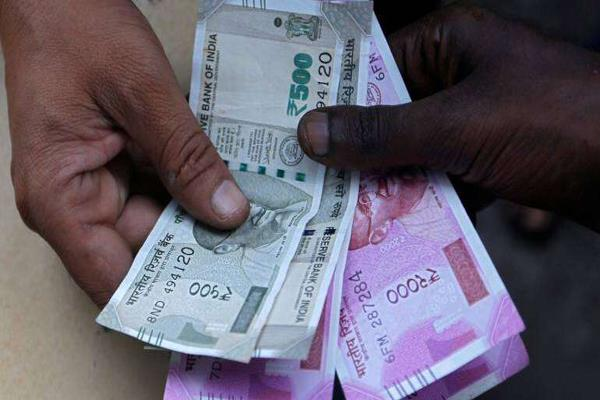 change the rules to withdraw money from pf account just have to do it