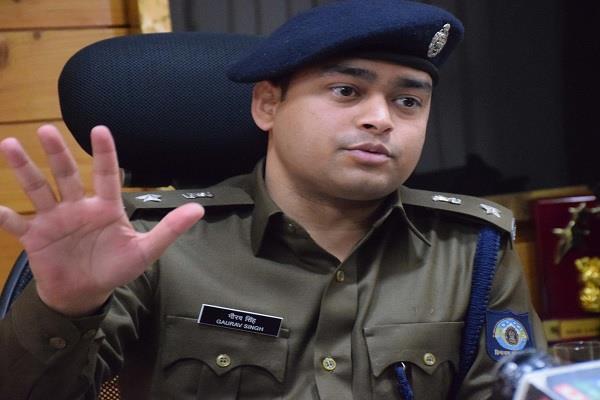 kullu police paid a day s salary