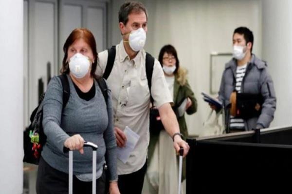 lockdown corona virus america india china