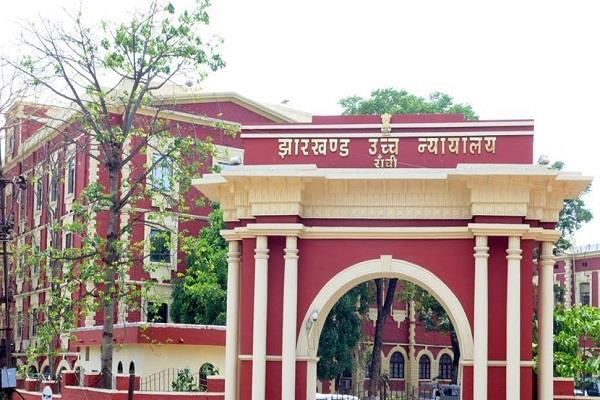 jharkhand hc asks the state government about preparations to fight corona