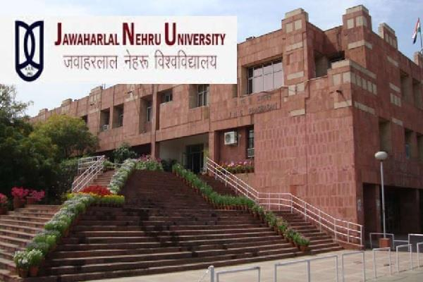 covid 19 jnu administration strict against students