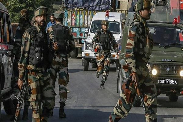 one person shot dead by terrorists in anantnag kashmir