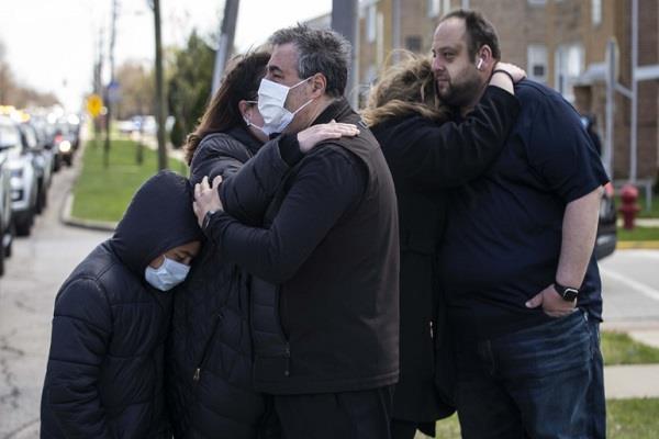 kovid 19 raised six million dollars for relief work