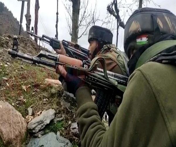 जम्मू-कश्मीर : हिमाचल के 2 लाल शहीद, सेना ने भी ढेर किए 9 आतंकी
