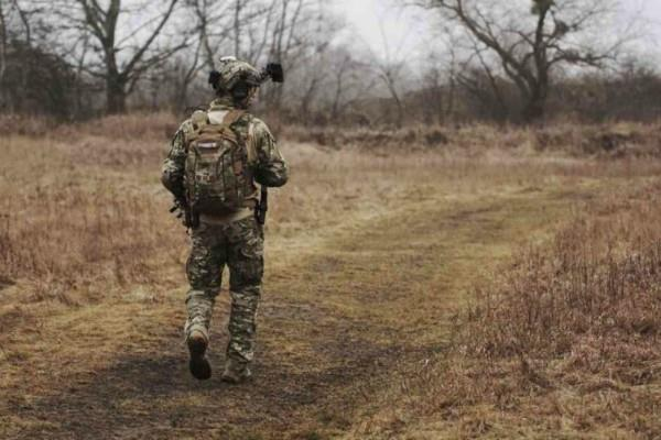 lockdown jawan reached village after distance of 1100 km after mother death