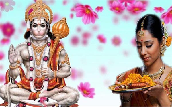 Corona Virus: मंदिर नहीं जा सकते तो घर यू करें हनुमान जी की पूजा