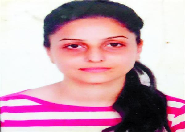 newly wed suicide case