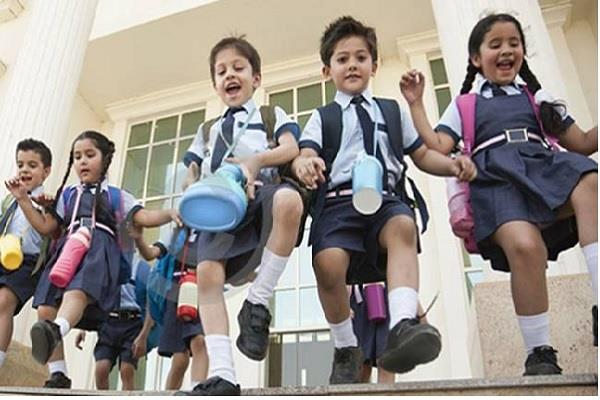 punjab govt school students to be promoted to next class exams