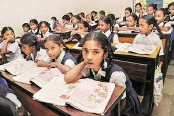 rule 134a admission process getting affected parents are worried