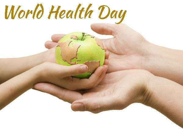 world health day today is world health day know the history behind it