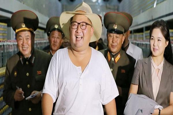 north korea rules regulations kim jong