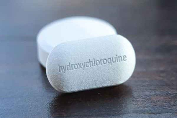 hydroxychloroquine drug is dangerous for heart
