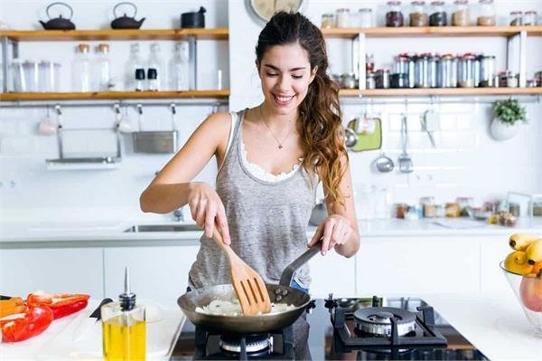 लॉकडाउन के दौरान करें अपने अंदर के Chef की पहचान