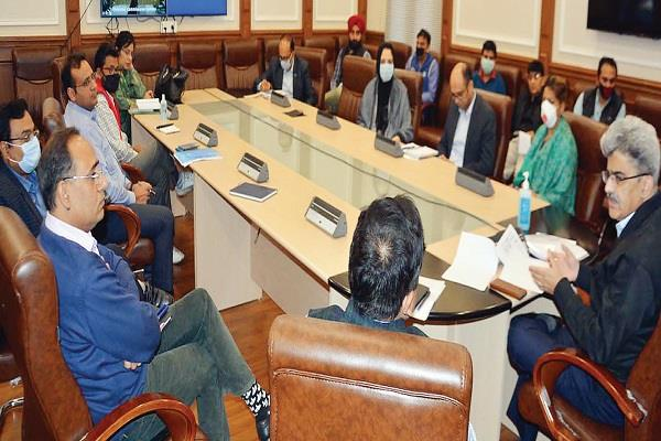 coordination teams formed ensure movement of essential goods and services