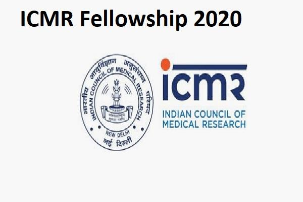 icmr released schedule for fellowship learn exam dates