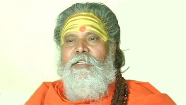 sadhus killed in bulandshahr mahant narendra giri s demand