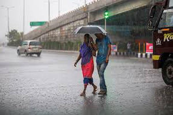 met depr predicts rain in jammu kashmir from today