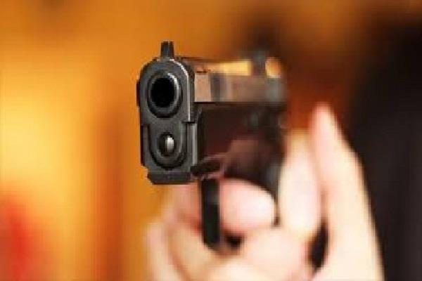 controversy child s fight patwari shot injured neighbor police arrest accused