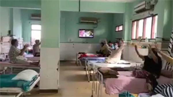 video viral on social media