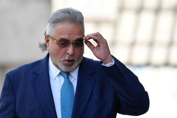 vijay mallya said after getting shock from uk high court