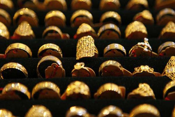 gold desperate to get 50 thousand fast rising prices