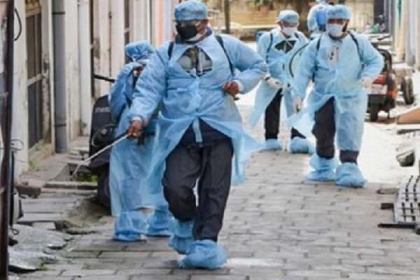 lockdown corona virus people jobless economy