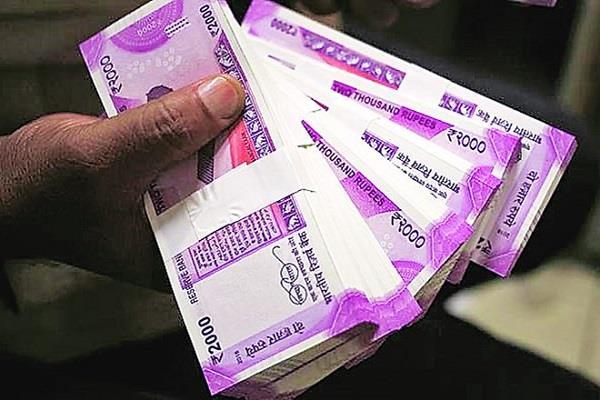 world bank said corona virus a setback for indian economy