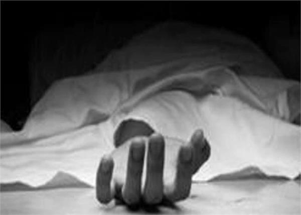 lockdown corona virus dubai dead body