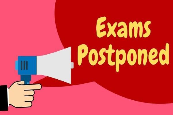mumbai university also postponed ug pg exam due to corona