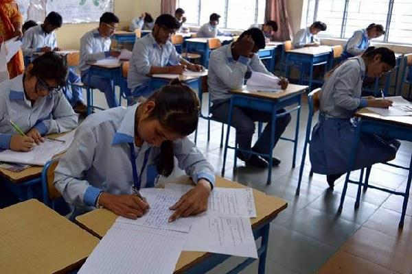 tn sslc 2020 rescheduled exam dates to be announced after may 3