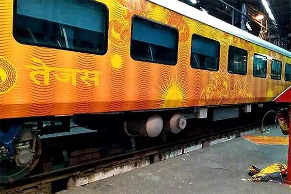 booking of these trains stopped again won t be able to travel till april 30