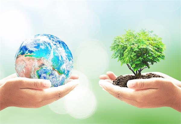 Earth Day 2020: जानिए कब हुई पृथ्वी दिवस मनाने की शुरुआत - know-when-the-start-of-celebrating-earth-day - Nari Punjab Kesari