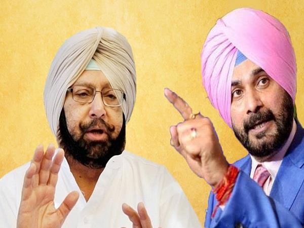 sidhu questioned to punjab government